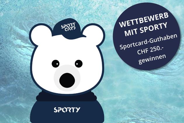 Bild für Kategorie Sportcard Wettbewerb
